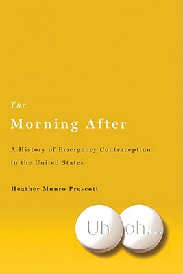 The Morning After By Prescott, Heather Munro